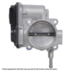 Remanufactured Throttle Body  Cardone Industries  67-8015