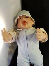 Kathy Hippensteel baby boy Doll