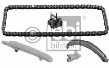 FEBI BILSTEIN Juego de cadena distribución para BMW Serie 3 5 X5 OPEL VAUX 30343