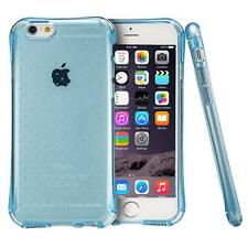 Shockproof TPU GEL Slim Bumper Case Cover for Apple iPhone SE 5 5S 5C 6 6 plus