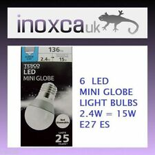 Golf Ball LED 15W Light Bulbs