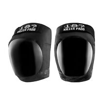 187 Killer Pads Skateboard Pro Knee Pads Black Size Xs Brand New