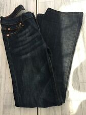 Seven for all Mankind Bootcut Jeans sz8 (26)