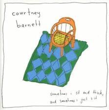 Sometimes I Sit And Think,And Sometimes...(Digi) von Courtney Barnett (2015)