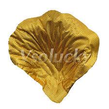 500~5000 Silk Rose Petals Artificial Flowers Wedding Party Bridal Confetti Decor