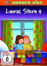 LAURAS STERN 4 (nach den Büchern von Klaus Baumgart) DVD NEU+OVP
