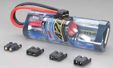 Venom 1546-7 NiMH 7-Cell 8.4V 4200mAh Hump Battery Pack : Traxxas Slash 4X4