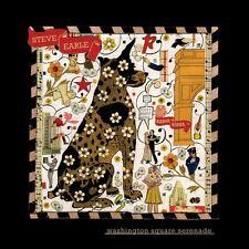 Steve Earle - Washington Square Serenade [New CD] Digipack Packaging
