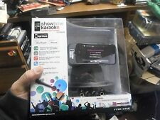 New Interactive Group Showtime karaoke Living out Loud St2 Version iphone ipod
