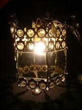 chandelier original 50 years vintage modern antiques