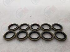 Metal Rubber Oil Drain Plug Crush Washer MR21 fits 1968-2017 Mercedes-Benz