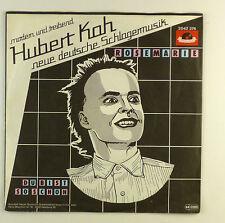 "7"" Single - Hubert Kah - Rosemarie - #S1085 - washed & cleaned"