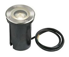Mains Recessed Ground Decking Driveway Walkover Light