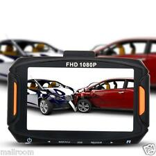 "3.0"" Full HD 1080P Car DVR Vehicle Auto Kamera HDMI AV Video Recorder Camcorder"