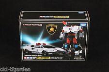 Transformers Takara Masterpiece MP-14C Clampdown Figure Authentic MISB