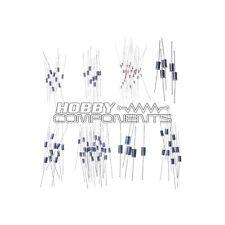 100pcs/lot Rectifie Diodes Schottky Barrier Diode Assortment Kit