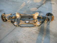 Corvette C5 rear Suspension street rod