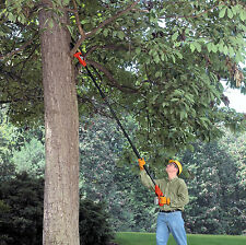 Black & Decker 20V Max Lithium Ion Pole Tree Pruning Saw Yard Home Tool New