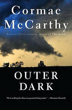Outer Dark by Cormac McCarthy (Paperback)