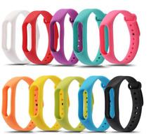 Original Strap for M2 Xiaomi Mi Band 2 Multi-color Smart Band Wristband General