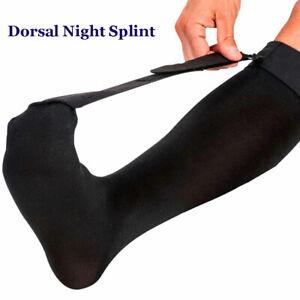 Night Splint Plantar Fasciitis Stretching Brace Foot Arch Support Fascia Tear