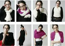 Brand New ALL-IN-ONE Magic Scarf originally  from Taiwan/Black