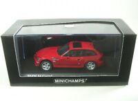 BMW M Coupe (imola rot II) 2002