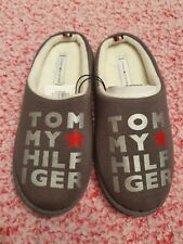 Tommy Hilfiger Slippers Size 3.5