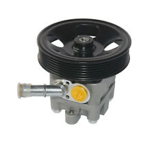 New Power Steering Pump For for Nissan X-trail T30 2.0/2.5 Engine 49110-8H305