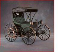 Ford Dream Car Carousel BL Custom Concept BEFORE Model T18Series24kK12gT40m4f150