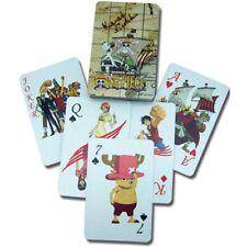 One PIECE Carte da Gioco/Skat Carte/POKER CARTE VERRA concesso in licenza