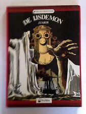 Tardi - De Ijsdemon - 1e druk (1980)