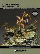 Mr. Black Publications MBP-FM14 Scale Model Handbook Figure Modeling 14