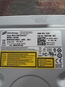 HITACHI/LG GH70N DVD/RW  Sata Disc Drive