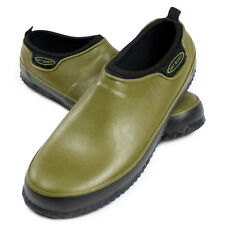 Dirt Boot® Neoprene Carp Fishing Waterproof Bivvy Slippers/Shoes Garden Clogs