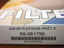 """New Schneider 4x5.65"""" Platinum IRND1.5 Filter #68-061756 Panavison PV Size"""