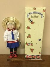 Mary Engelbreit Doll 'Sophie' The Good Company 1990's Vintage w/ Box & Tag