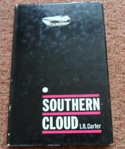 SOUTHERN CLOUD I.R. Carter - a reconstruction of the last fatal flight 1964 HBDJ