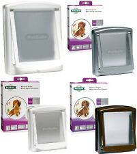 More details for diy petsafe staywell dog door & cat flap small 715 medium 740 large 760