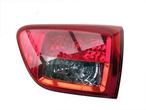 Rear Light Combination Rearlight for Lid Right Peugeot 4007 GP 07-12