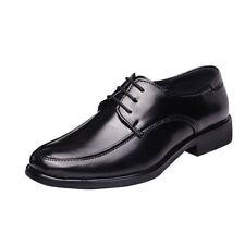 Rockport Wildleder Business-Schuhe
