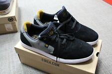 C1RCA JC01 Black/Grey Size 12