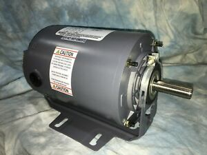 IMPERIAL B56 550W 3PH MOTOR TO SUIT MYFORD SUPER 7 LATHE, INVERTER COMPATIBLE