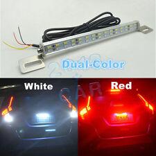 Universal White 30-SMD LED Lamp For Vehicle Truck SUV License Plate,Backup Light