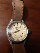 Military Japan quartz watch. Aviazione marina Jap1930. Rarita'. Qualità