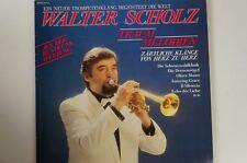 Walter Scholz Traum Melodien Zärtliche Klänge von Herz zu Herz Intercord LP1