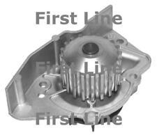 WATER PUMP W/GASKET FOR LDV PILOT AWP1505 PREMIUM QUALITY