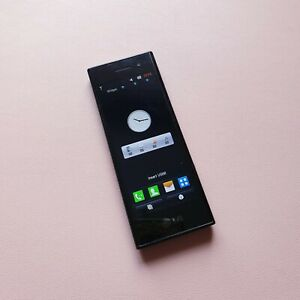 LG BL40 Chocolate Touchscreen - the first 21:9 Phone - Rare Collectors Item