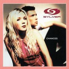 Sylver Chances (2001, #0141832) [CD]