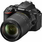"""Nikon D5600 18-140mm 24.2mp 3.2"""" Brand New Agsbeagle  <br/> Trusted Powerseller Brand New With Shop"""